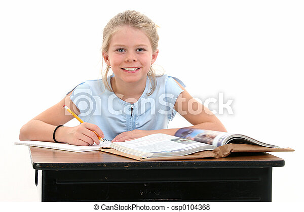 Girl Child School - csp0104368