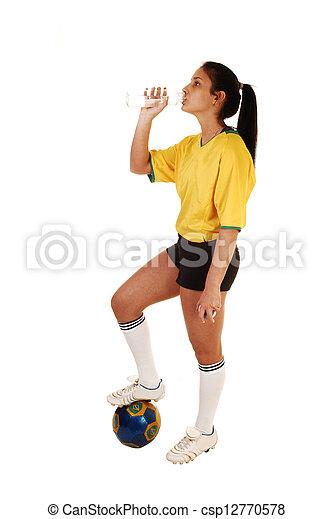 girl., futball - csp12770578