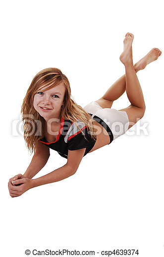 girl., futball - csp4639374