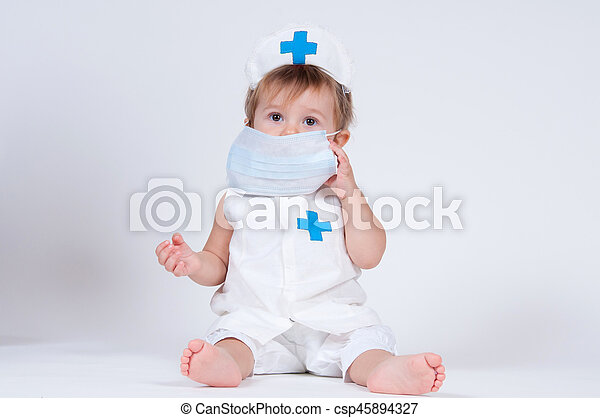masque enfant protection