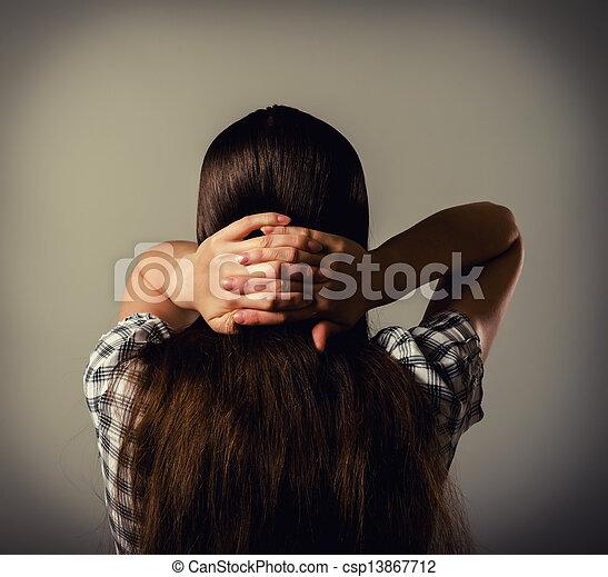 Girl - csp13867712