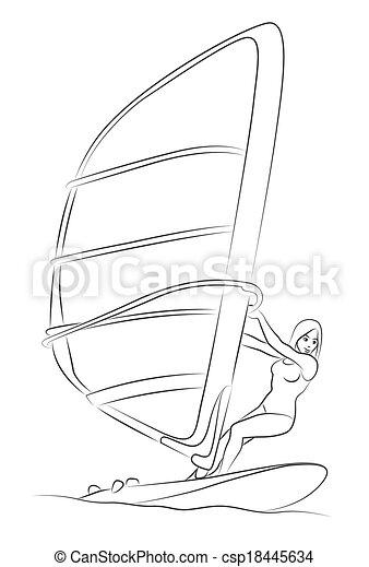 Clip Art Et Illustrations De Planche Voile 7 258 Graphiques Dessins Et Illustrations Libres De Droits De Planche Voile Disponibles Pour La Recherche Parmi Des Milliers De Producteurs De Cliparts Vecteur Eps