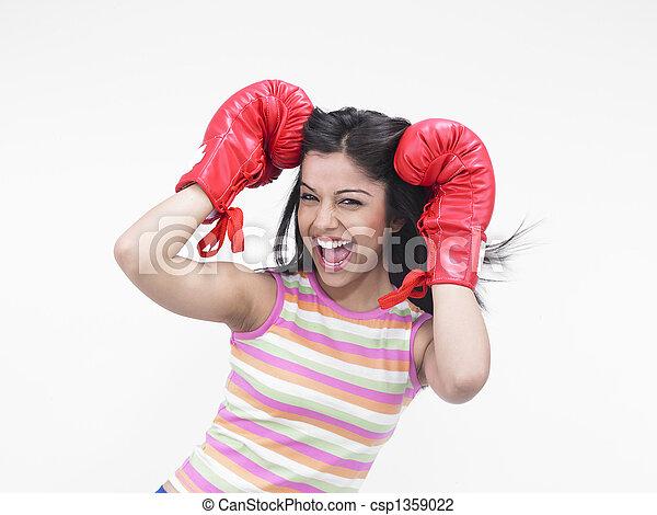 Topic Asian girls kickboxing something