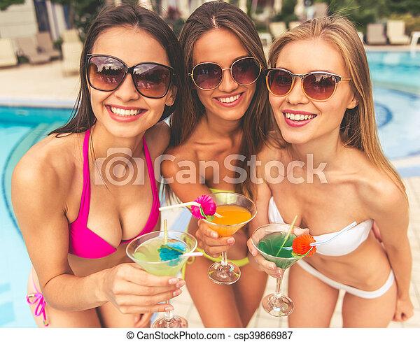 Litte girls having sex