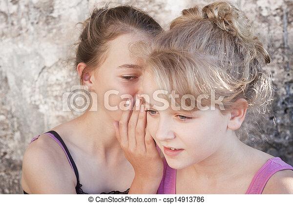 teenage-girls-whispering-buff-babes-free-porn