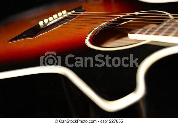 Guitar 2 - csp1227655