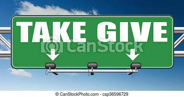 give or take - csp36596729
