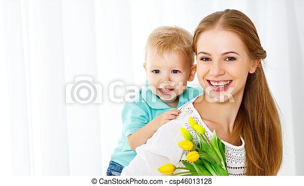 Mor søn kønner