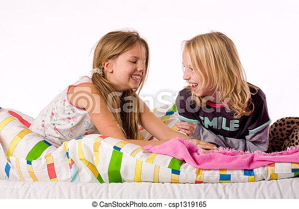 Kinder Kitzeln