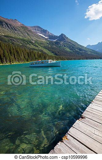 Glacier National Park,Montana - csp10599996