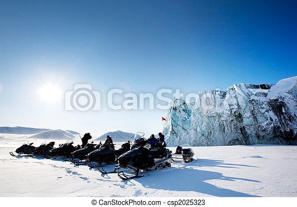 Glacier Tour - csp2025323