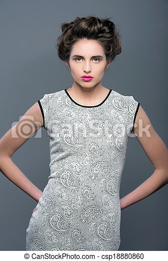 Glamour - csp18880860