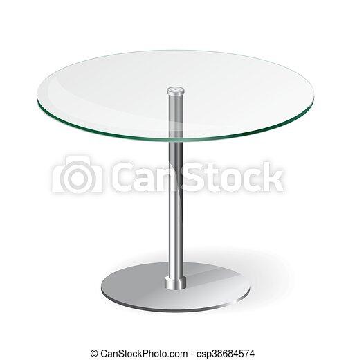Ronde Glas Tafel.Glas Moderne Tafel Moderne Vrijstaand Glas Tafel Witte Ronde
