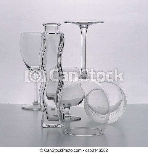 Glass (2) - csp0146582