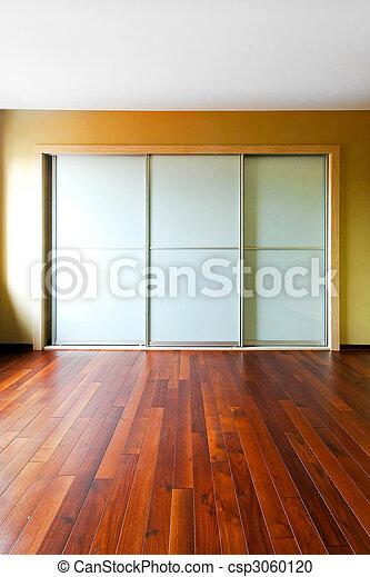 Glass Closet 2   Csp3060120