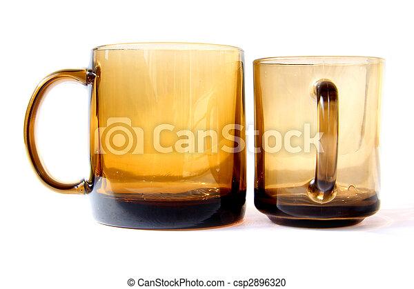 glass mug - csp2896320