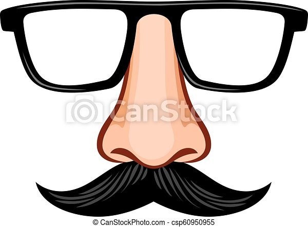 glasses-and-nose-with-mustache-fake-mask-clipart-vector_csp60950955.jpg