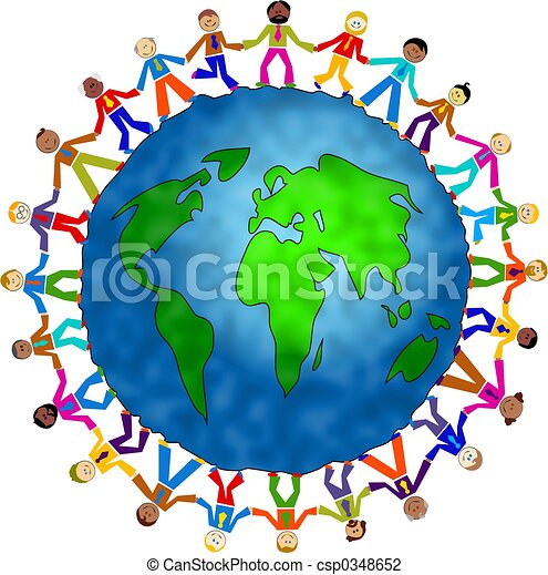 globaal, mannen - csp0348652