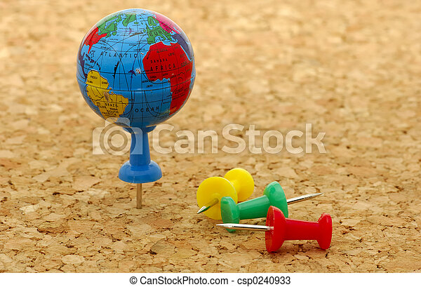 Global Business - csp0240933