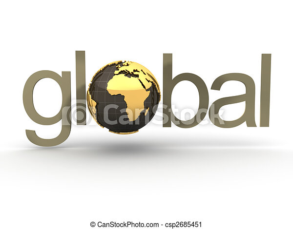 global - csp2685451