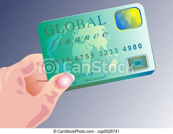 Global Credit - csp0028741