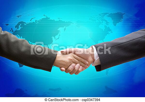 Global deal BLUE - csp0347394
