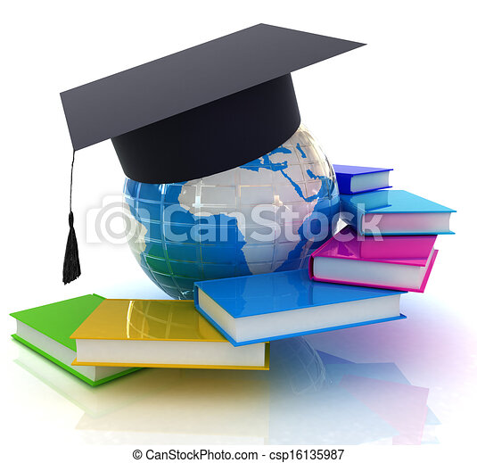 Educación global - csp16135987
