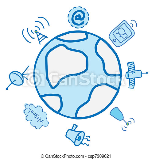 Global Electronics  - csp7309621