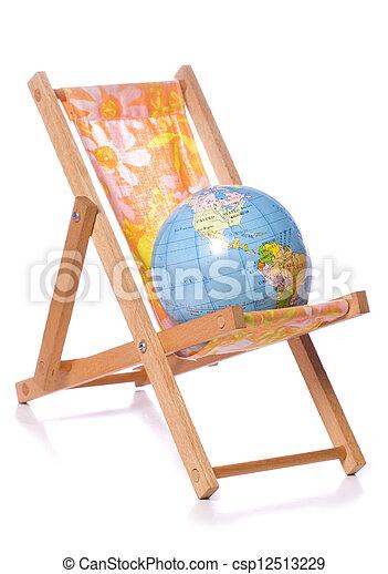 Global holidays - csp12513229