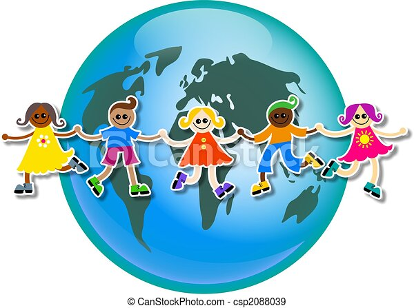 global kids - csp2088039