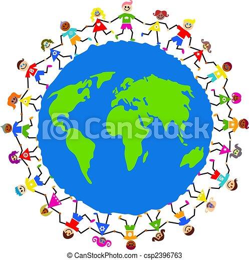 global kids - csp2396763