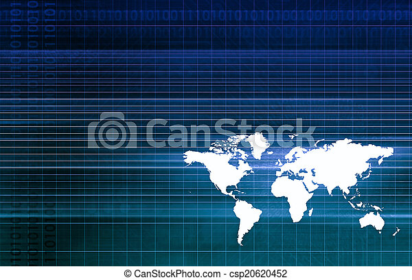 Global Logistics - csp20620452