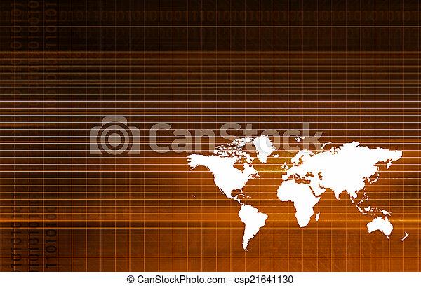 Global Logistics - csp21641130