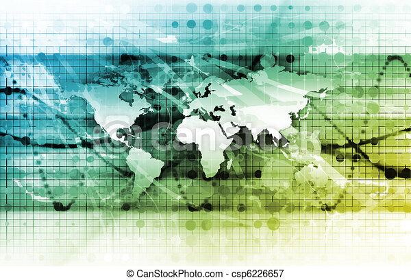Global Management - csp6226657