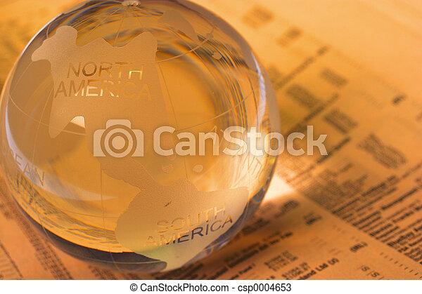 Global Market - csp0004653