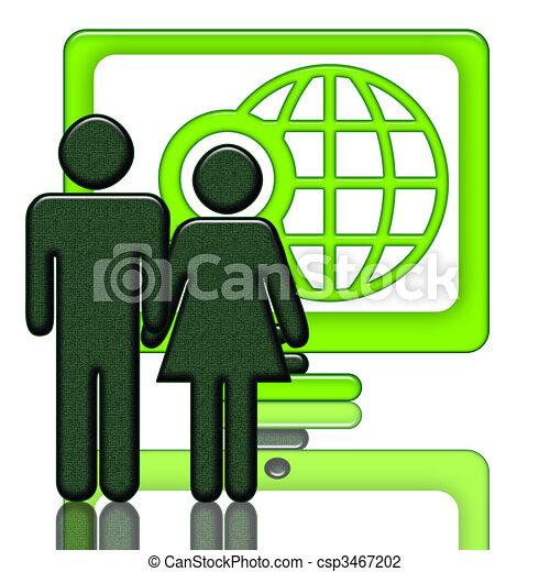 Global Net Start-Up - csp3467202