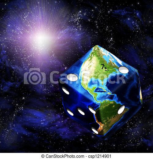 global, pari - csp1214901