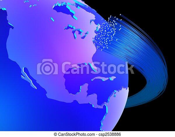 global technology - csp2538886