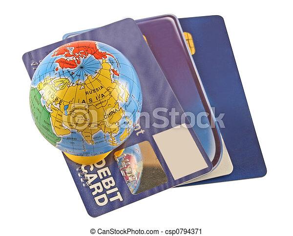 Global transactions - csp0794371