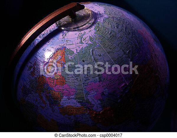 Global View - csp0004017