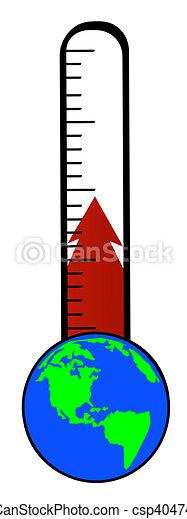 global warming - csp4047499
