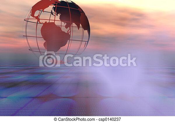 Global warming - csp0140237