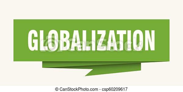 globalization - csp60209617