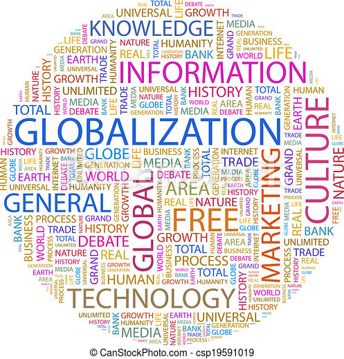 globalization. - csp19591019