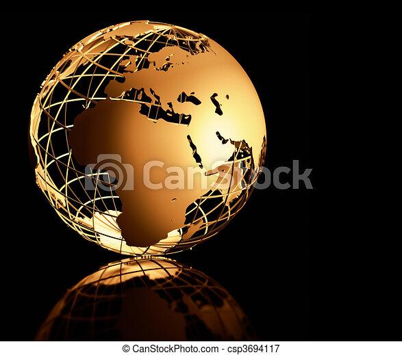 globalseries - csp3694117