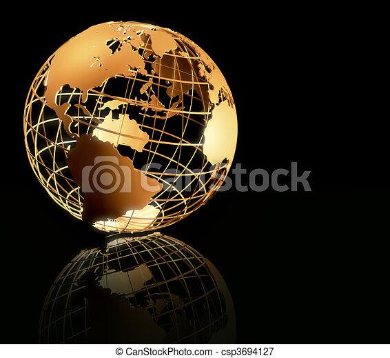 globalseries - csp3694127