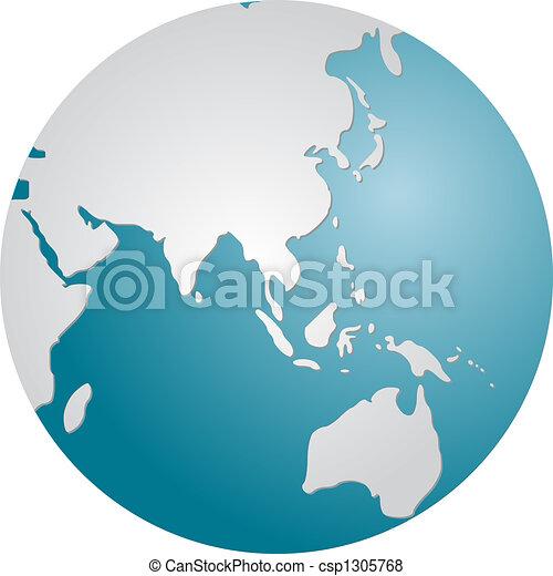 globe asia csp1305768