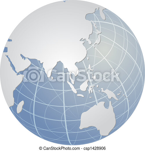 globe asia csp1428906