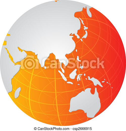 globe asia csp2666915
