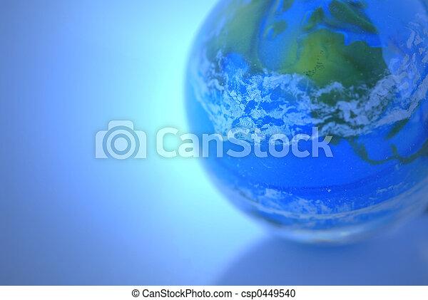 globe - csp0449540